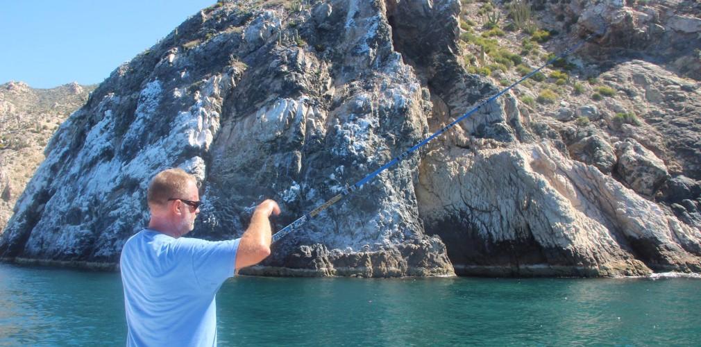 Rates san carlos fishing charter for San carlos mexico fishing